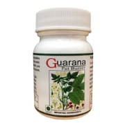 Guarana Fat Burner,  30 tablet(s)  Unflavoured