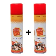 Spray lite Butter Flavour Pack of 2
