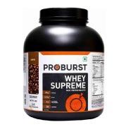 Proburst Whey Supreme,  4.4 lb  Coffee