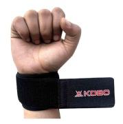 KOBO Wrist Support  3682  1 Piece, Black Free Size