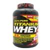 SAN 100% Pure Titanium Whey,  5 lb  Tropical Berry