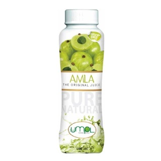 UMPL Amla Juice,  Natural  0.5 L