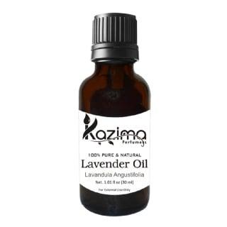 Kazima Lavender Oil,  30 ml  100% Pure & Natural