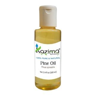 Kazima Pine Oil,  100 ml  100% Pure & Natural
