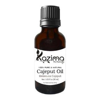 Kazima Cajeput Oil,  30 ml  100% Pure & Natural