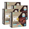 MuscleBlaze Protein Bar (30g Protein) 6 Piece(s)/Pack Chocolate Delight - Pack of 4
