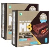 MuscleBlaze Hi-Protein Bar (30g Protein) 6 Piece(s)/Pack Chocolate Delight - Pack of 2