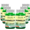 Morpheme Remedies Boswellia (500 mg),  6 Piece(s)/Pack