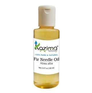 Kazima Fir Needle Oil,  100 ml  100% Pure & Natural