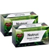 Nutrus Green Coffee (Pack of 2),  20 sachets/pack