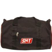 SNT Gym Bag  Black