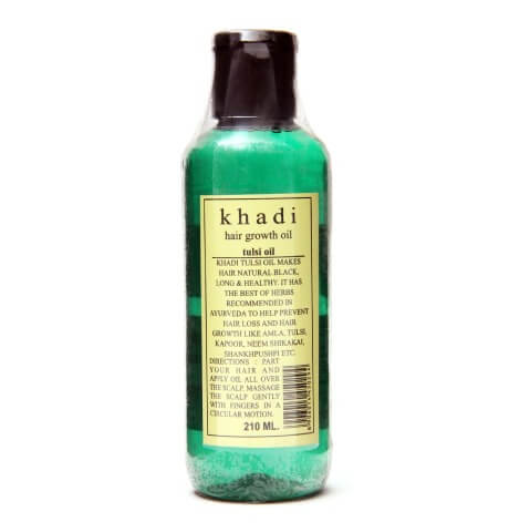 Khadi Hair Oil 15