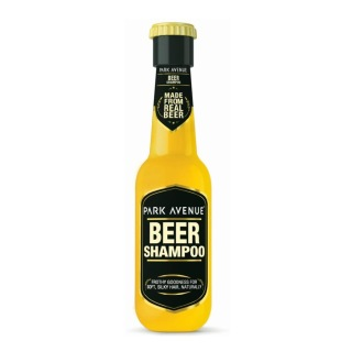 Park Avenue Beer Shampoo,  200 ml  For Normal Hair