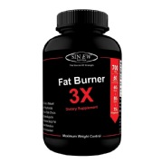 Sinew Nutrition Fat Burner 3X