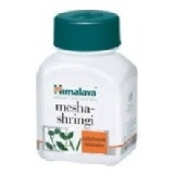 Himalaya Meshashringi (Gymnema) Capsules,  60 Capsules