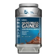 Inner Armour Hard Mass Gainer,  Chocolate  5 lb