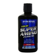 Dymatize Super Amino Liquid,  946 ml  Berry