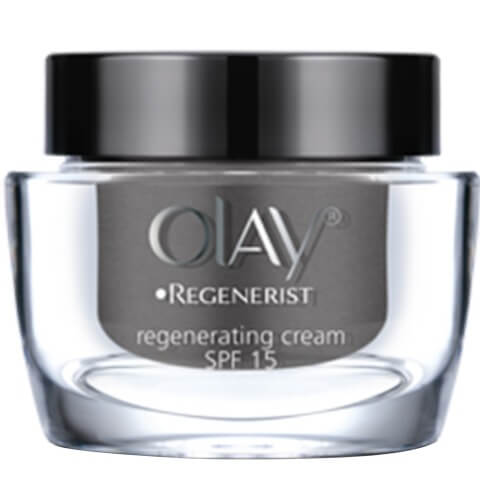 Olay Regenerating Cream SPF 15,  Anti Blemish