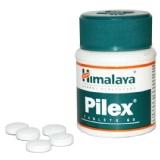 Himalaya Pilex,  60 Tablet(s)