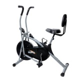 Body Gym Air Bike Stamina