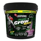 ESN Fast Grow Mass (Weight Gainer),  Strawberry  11 Lb