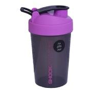 Jaypee Plus Shock Shaker, Grey Pink 500 ml