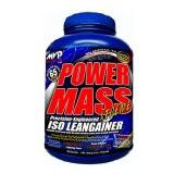 MVP Biotech Power Mass Xtreme,  Chocolate  8 Lb
