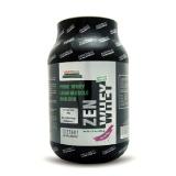 Magnus Nutrition Zen Whey,  Rich Chocolate  2.2 Lb