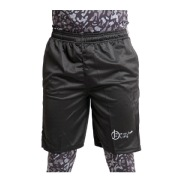 Fitup Life Solid Men Shorts