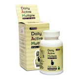 Zenith Nutrition Daily Active Multiple One A Day,  Unflavoured  30 Capsules