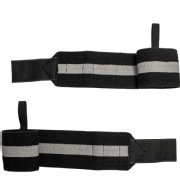 Fitup Life Gym Wrist Support with Non Slip Grip